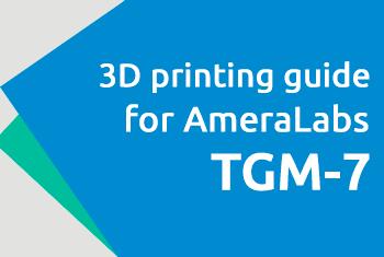 TGM printing guide